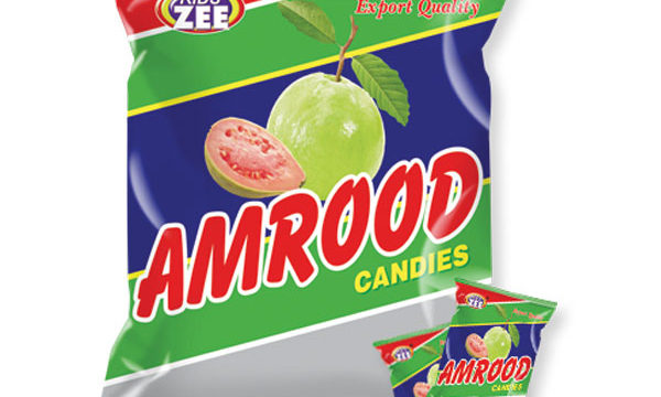 Amrood Candy