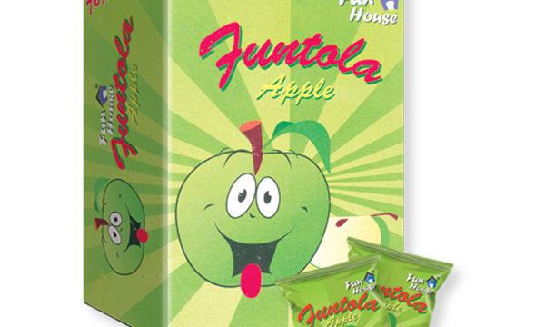 Funtola Candy (Apple)
