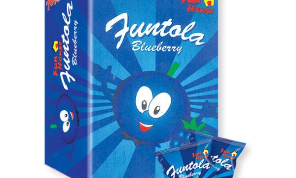Funtola Candy (Blueberry)