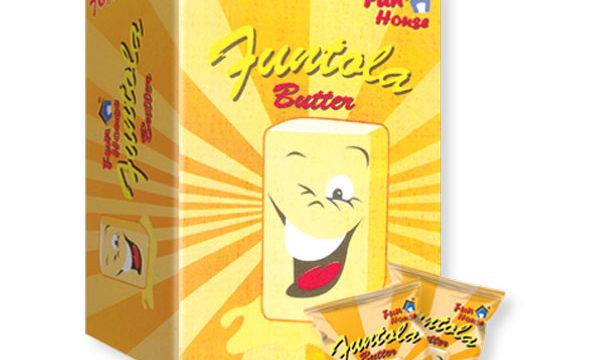 Funtola Candy (Butter)
