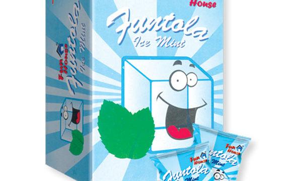 Funtola Candy (Ice Mint)