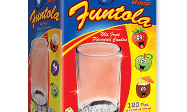 Funtola Candy